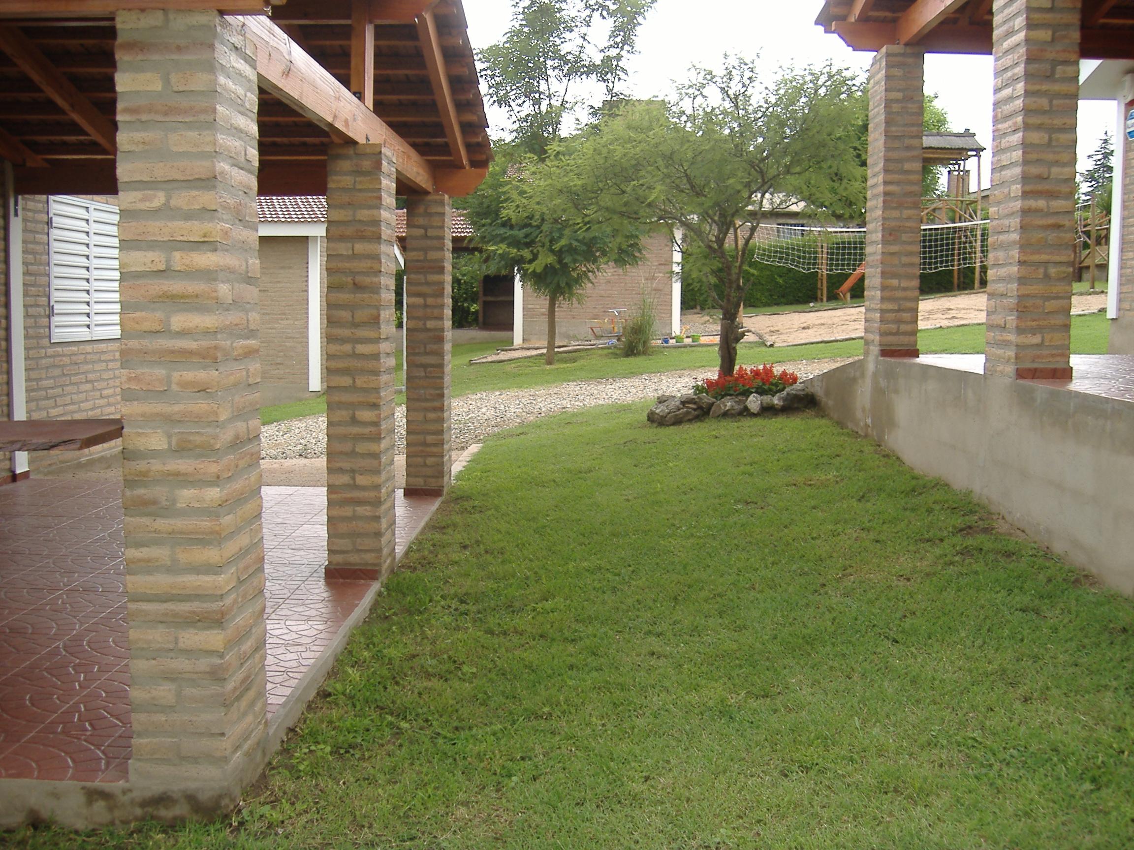 Complejo Las Acacias 4